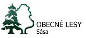 Obecné lesy s.r.o., Sása